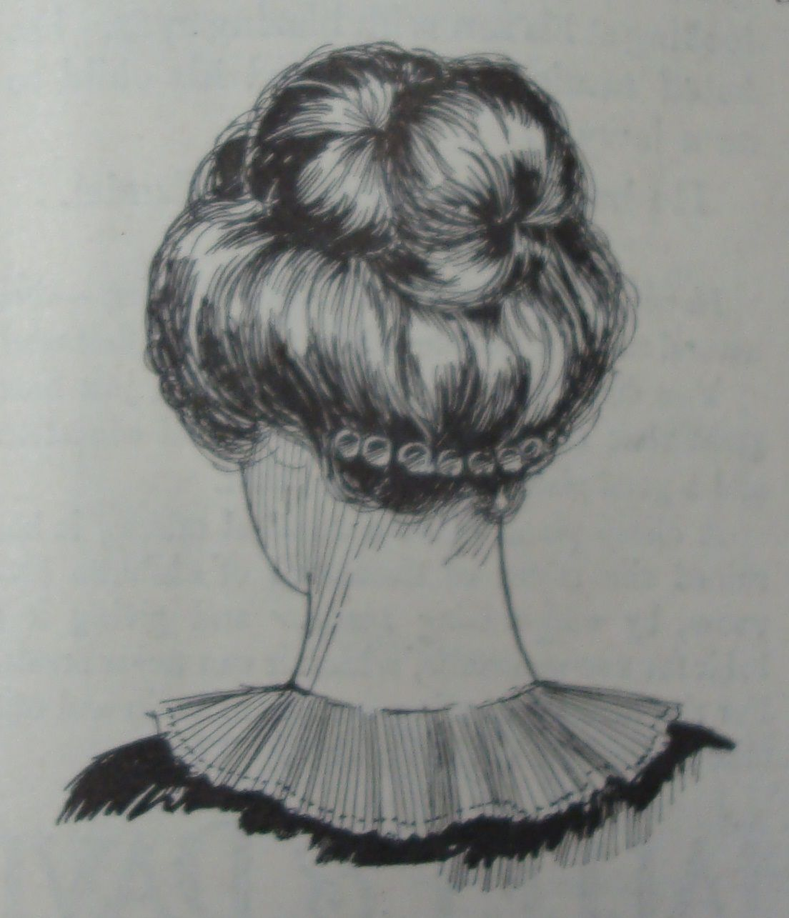 1913 Hair Styles Edwardian Hairstyles Womens Hairstyles Historical Hairstyles