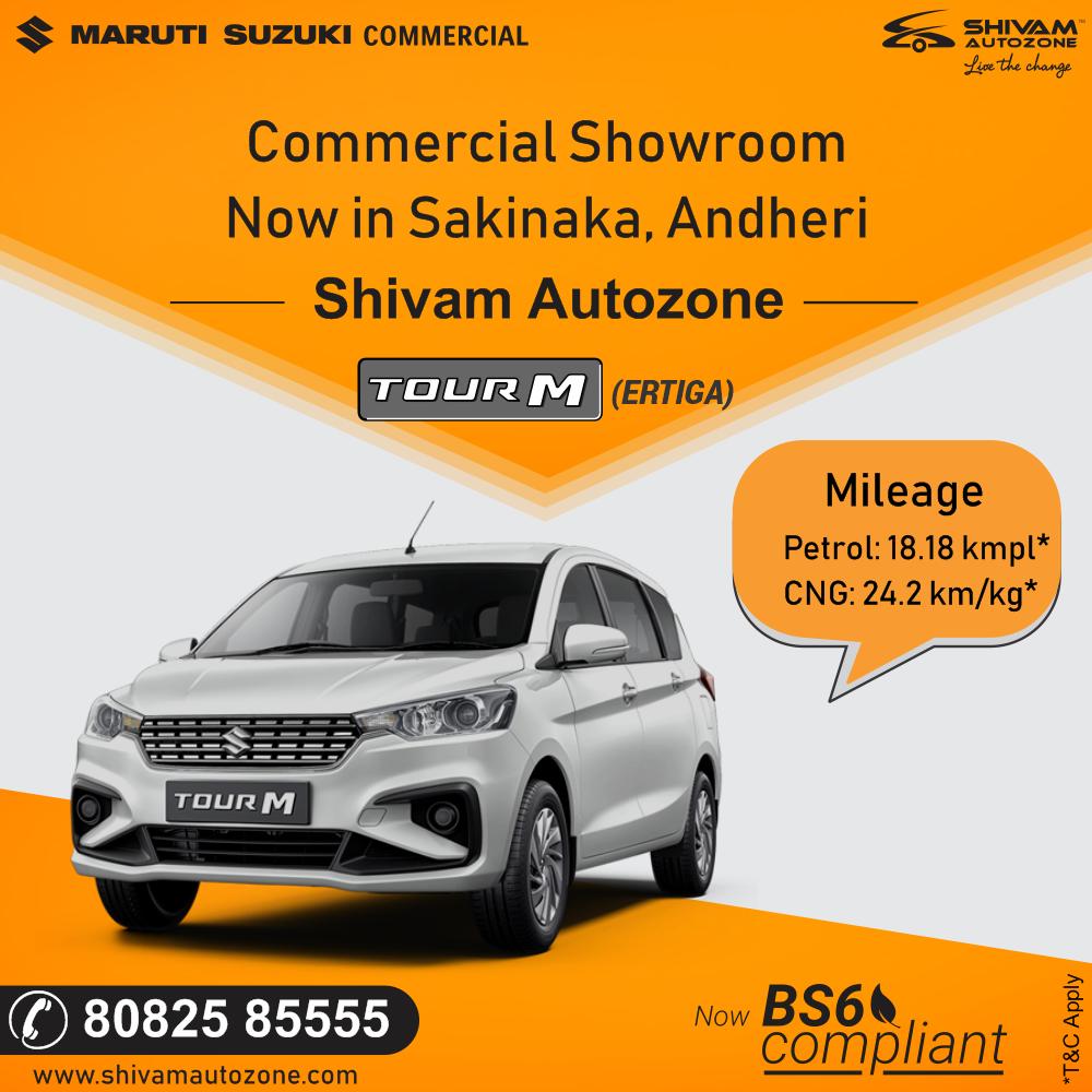 Maruti Suzuki Commercial Showroom Now Sakinaka In 2020 Tours Suzuki Commercial