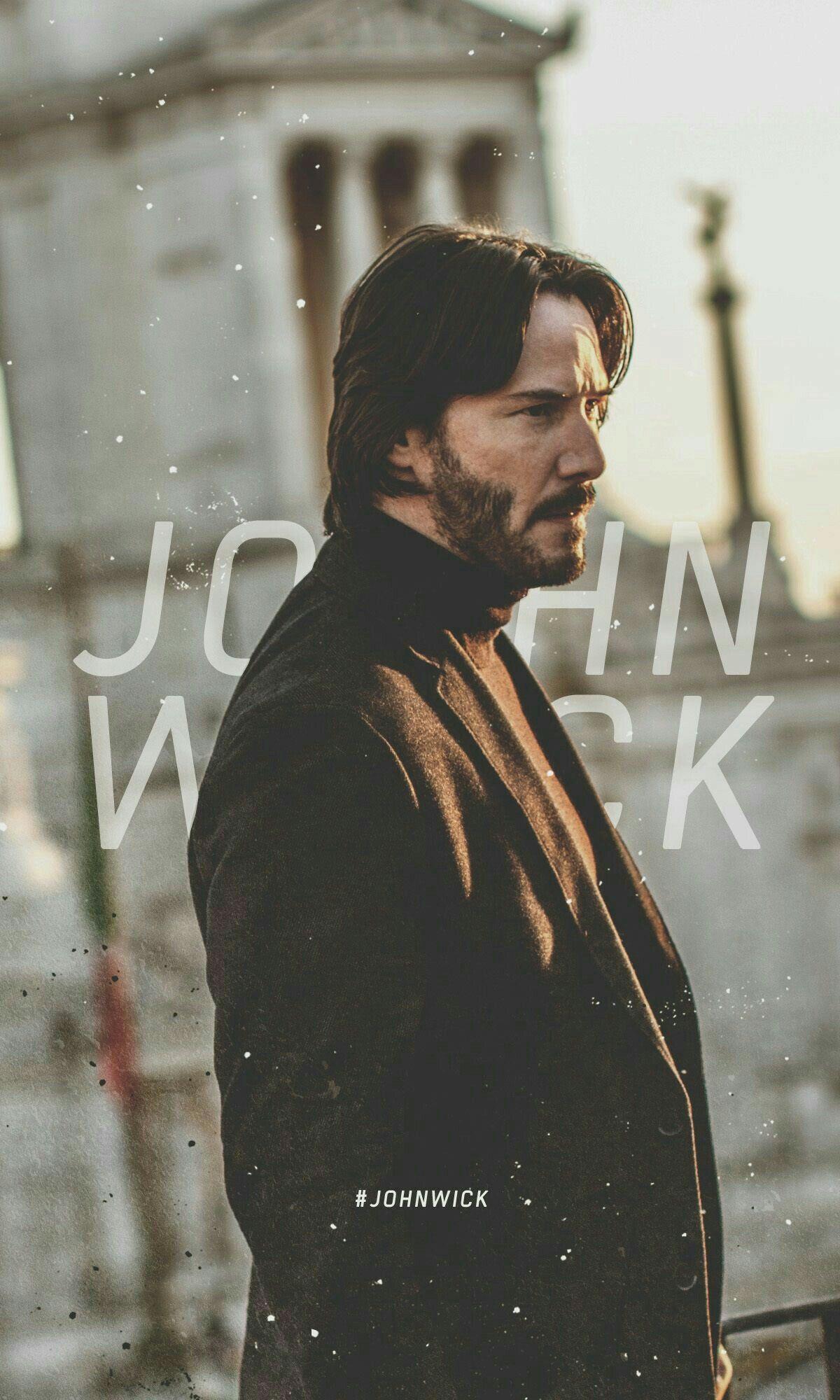 John Wick 2 Keanu John Wick Movie John Wick Keanu Reeves John Wick