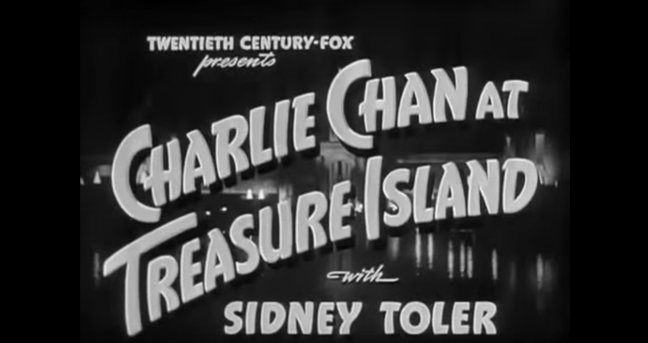 Movie Buffs Are Nearly Unanimous In Agreement Charlie Chan At