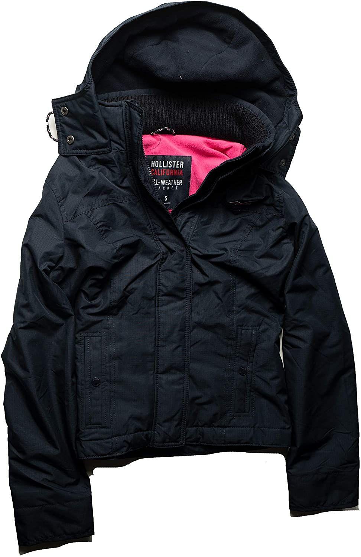Price 52 99 Hollister Women 39 S All Weather Jacket Outerwear Clothing All Weather Jackets Outerwear Jackets Hollister Women [ 1500 x 972 Pixel ]