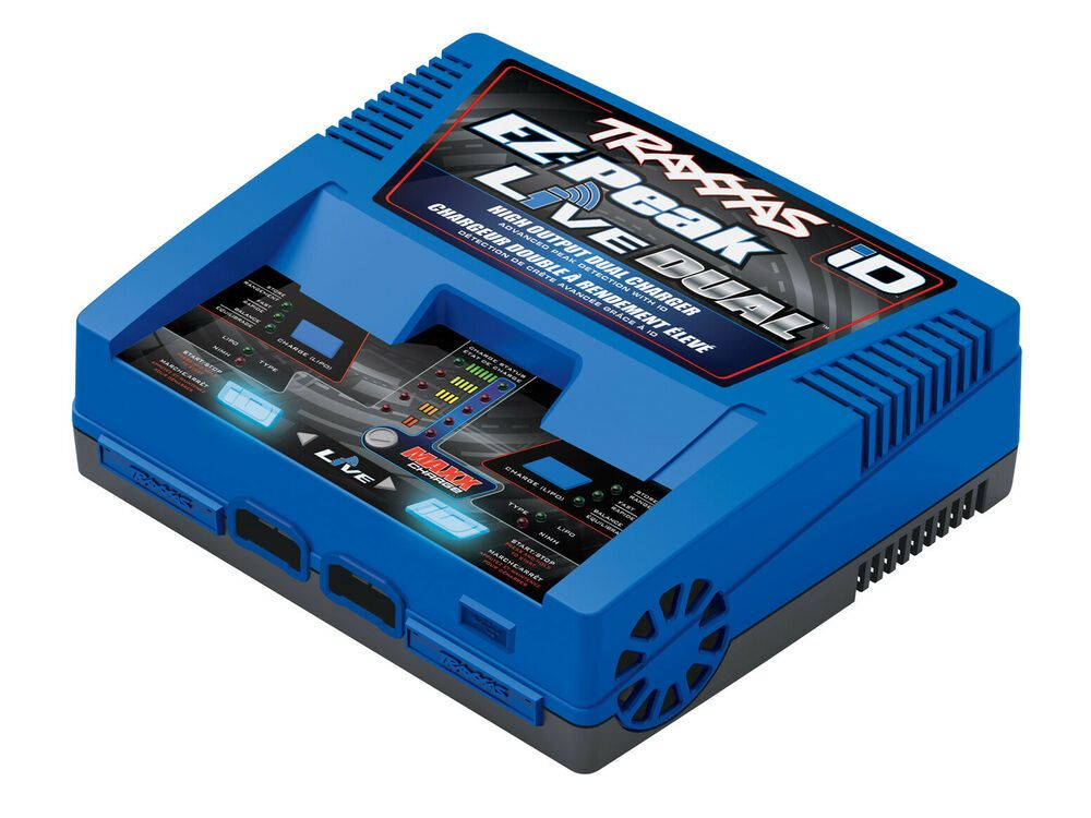 Batteries Traxxas nimh pour véhicule radiocommandé | eBay