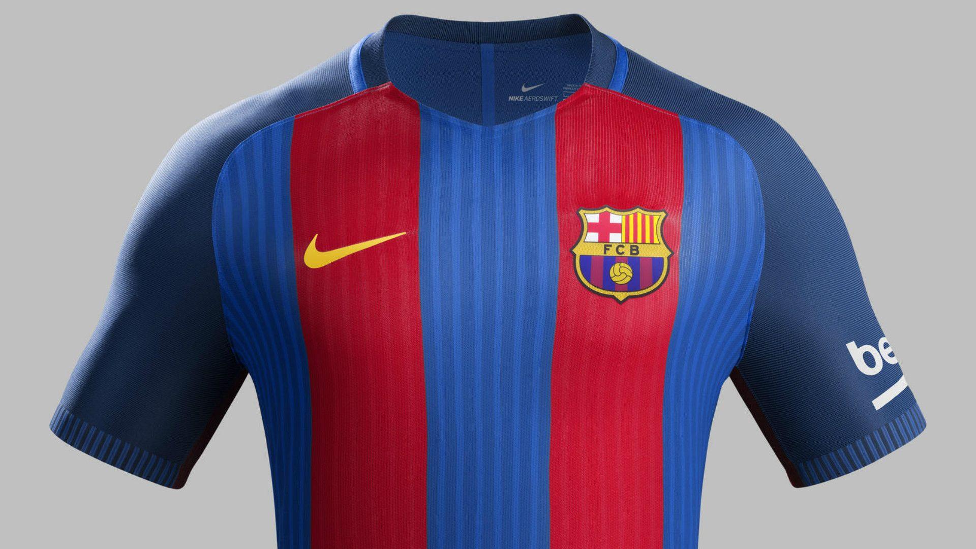 divisa calcio FC Barcelona vesti