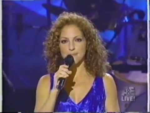 Gloria Estefan - Turn The Beat Around (Live By Request)