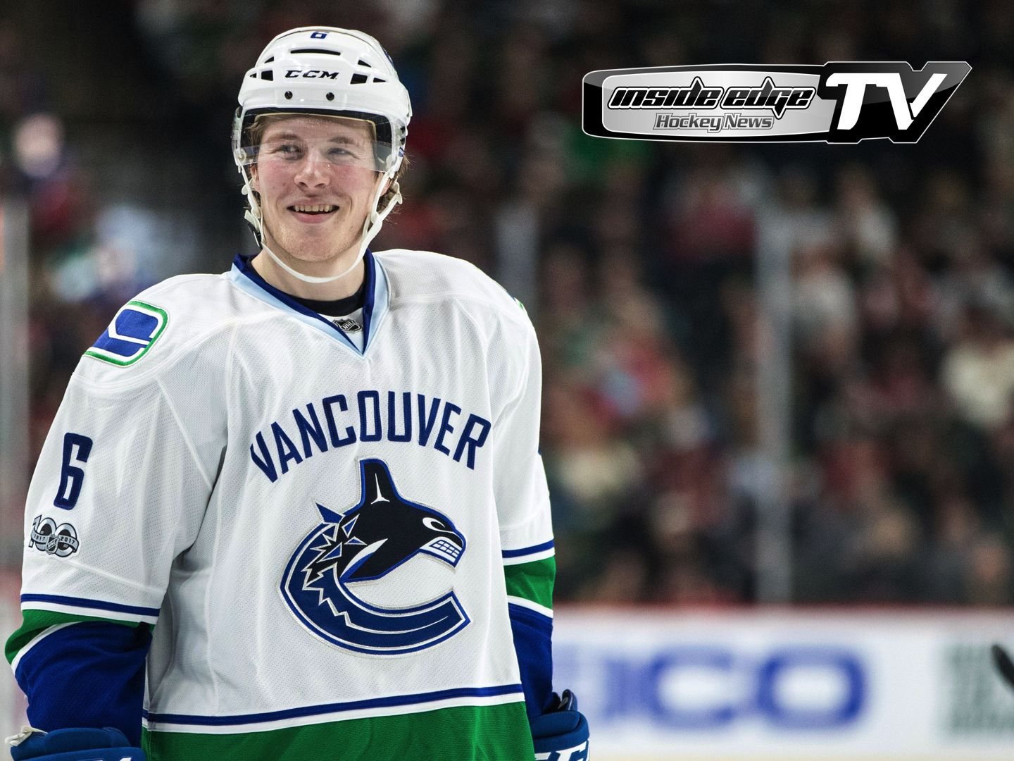 Boeser Dazzles In Nhl Debut Hockey News Vancouver Canucks Canucks
