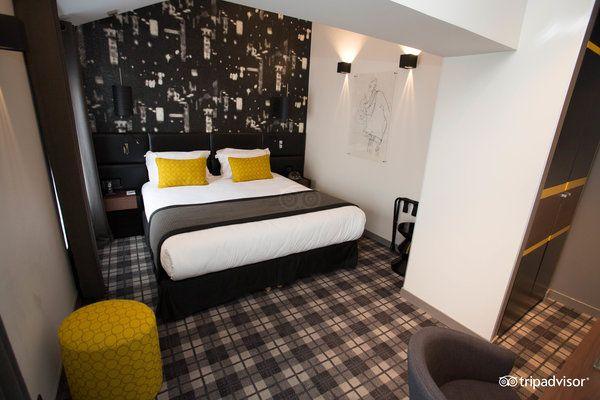 Le Grey Hotel (Paris) : voir 283 avis et 130 photos