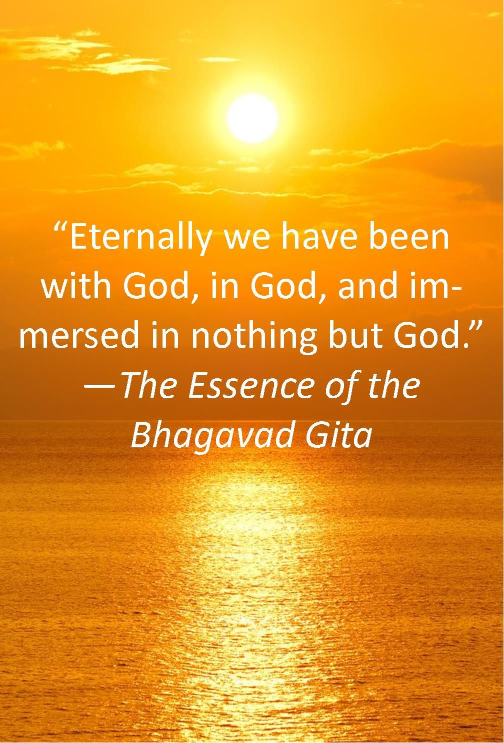About Bhagavad Gita: Frequently Asked Questions – The ...