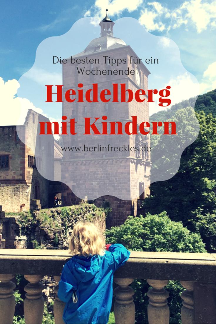 Heidelberg Mit Kindern Entdecken Und Sparen Heidelberg Reisen Mit Kindern Frankreich Urlaub