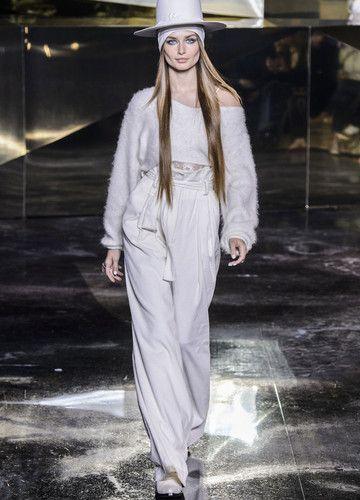 H&M Studio: Fashion Week Paris 2016