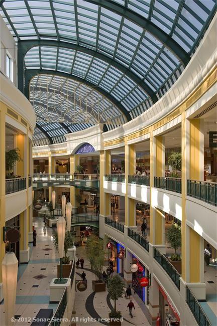 Centro Comercial Colombo Inside Lisboa Lisboa Portugal Colombo
