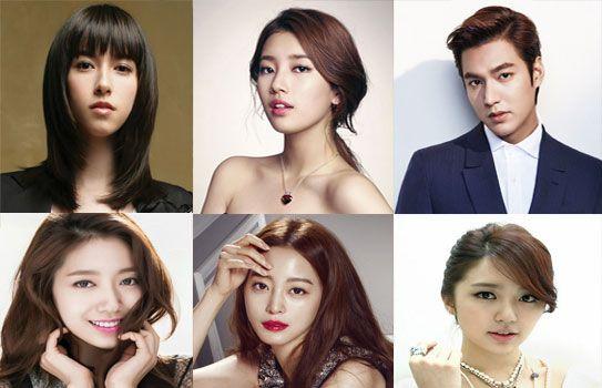 Top 5 Korean Stars Who Swear Never Had Plastic Surgery Celebrity Plastic Surgery Plastic Surgery Procedures Plastic Surgery