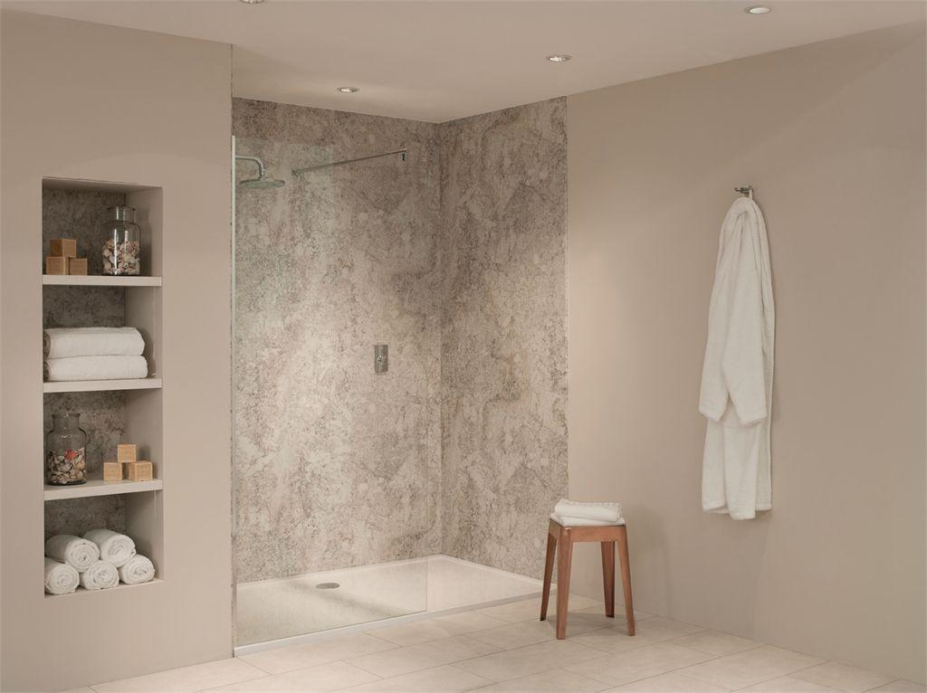 Image result for bushboard nuance reviews | Shower panels