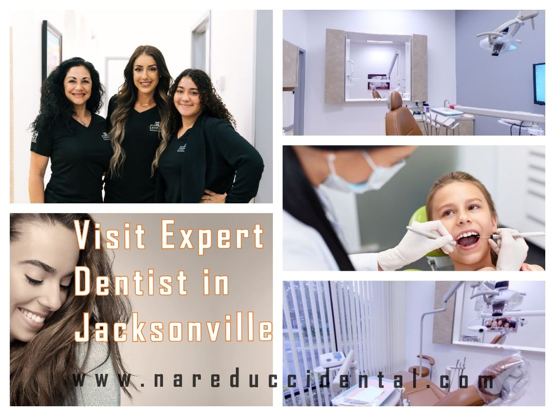At Narducci Dental Group, you'll find a team of expert