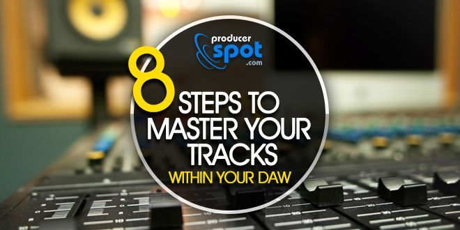 Mastering In Fl Studio 8 Steps To Master A Song In Fl Studio Music Engineers Audio Mastering Audio Studio