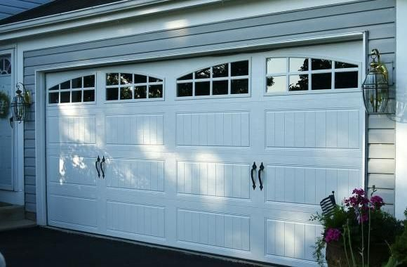 This Garage Door Repair Specialist Provides Fast Services For All