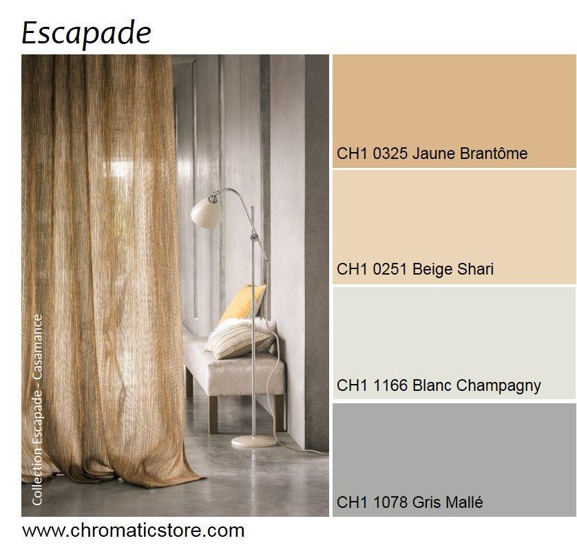 une palette de teintes subtiles et accueillantes pour un salon raffin. Black Bedroom Furniture Sets. Home Design Ideas