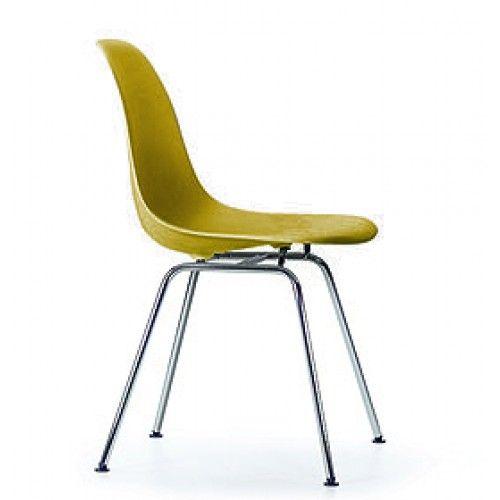 Vitra Eames Plastic Side Chair Dsx Stuhl 197 Eames Stuhle Polsterstuhl