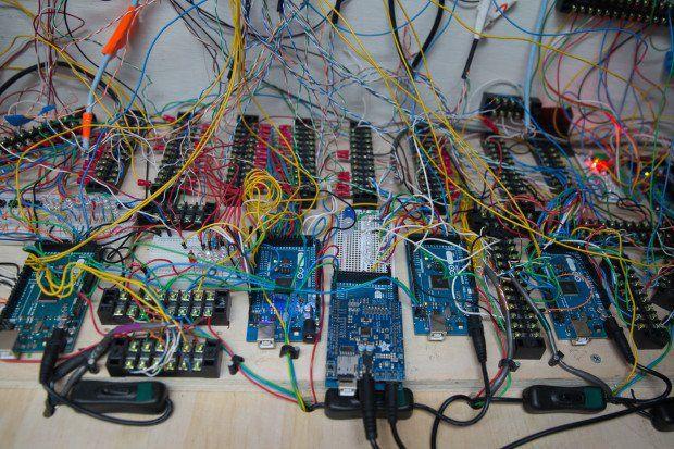 The New Adventure Of Escape Rooms Make Escape Room Arduino Mystery Room