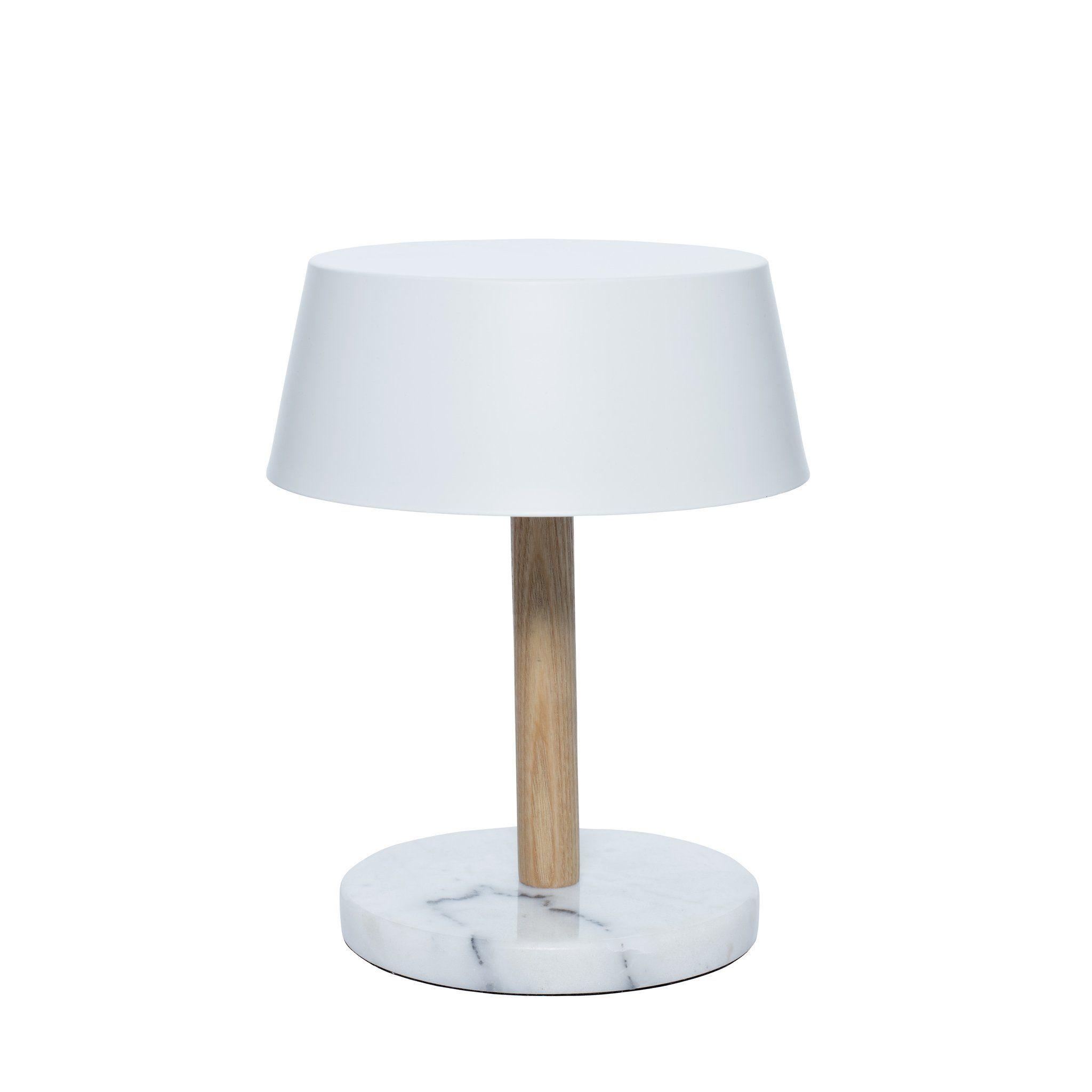 Eddie Table Lamp White White Table Lamp Lamp Table Lamp