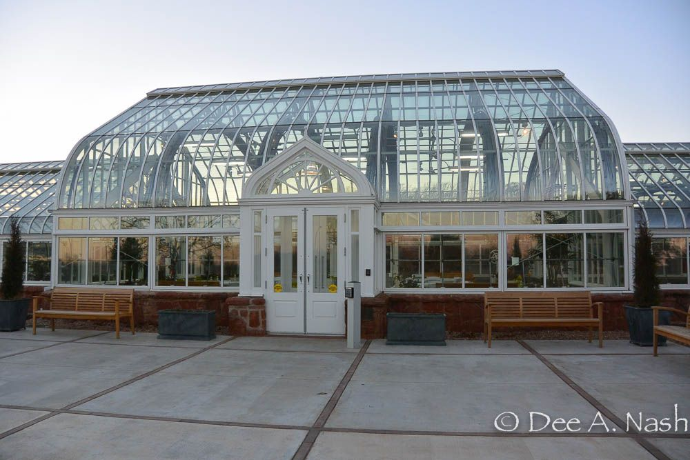 Restoring the Ed Lycan Conservatory in Oklahoma City (With