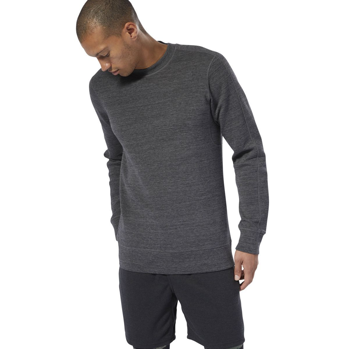 Sweat à col rond Reebok CrossFit® | Reebok, T shirt et
