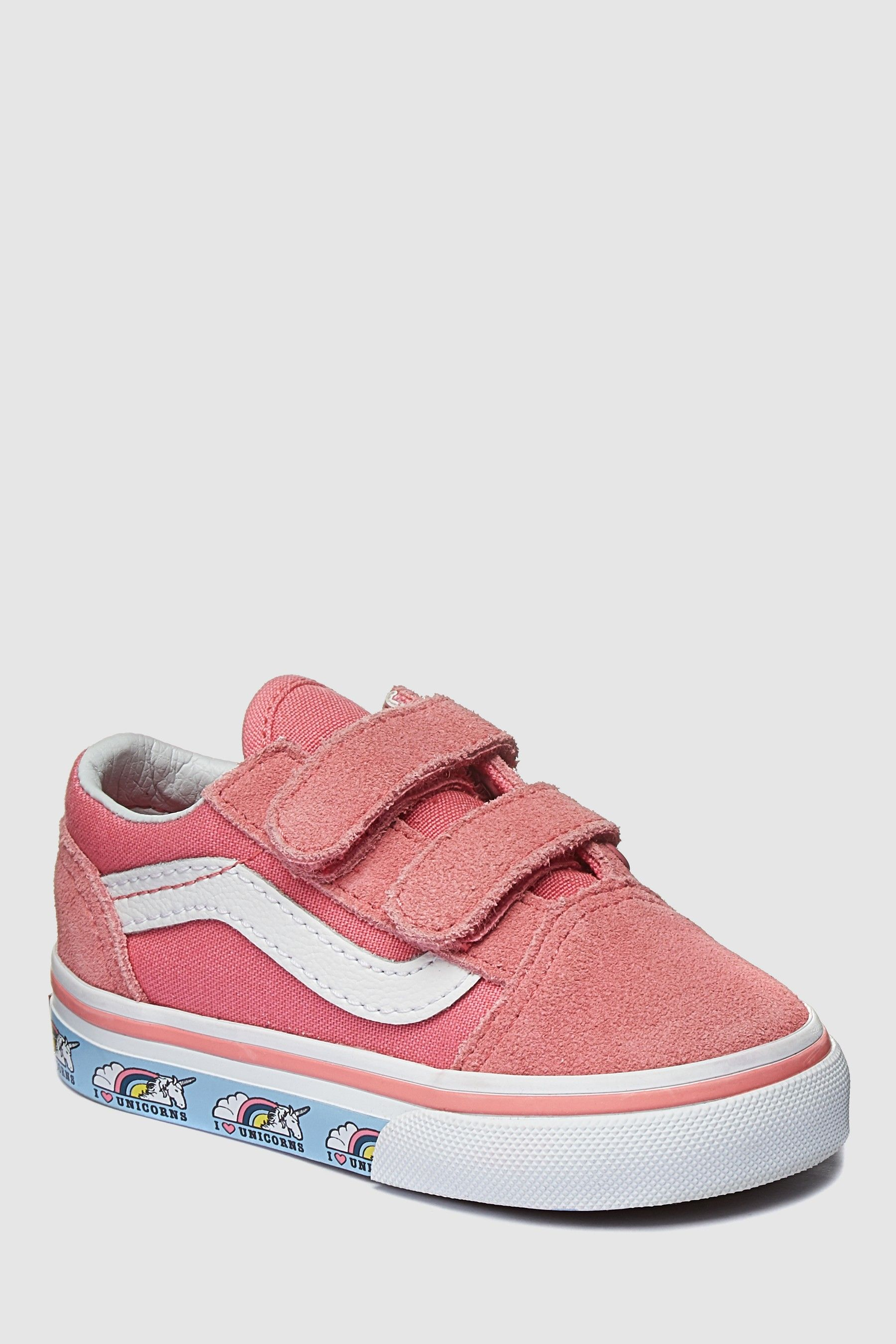 girls vans uk