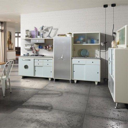 cucina anni50 - Cerca con Google | vintage design | Pinterest ...