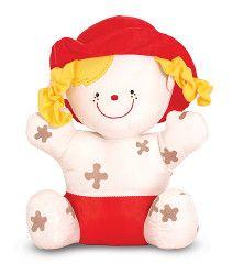 melissa and doug julia bathtime friend doll christmas toyschristmas shoppingchristmas 2014christmas - Best Toys Christmas 2014