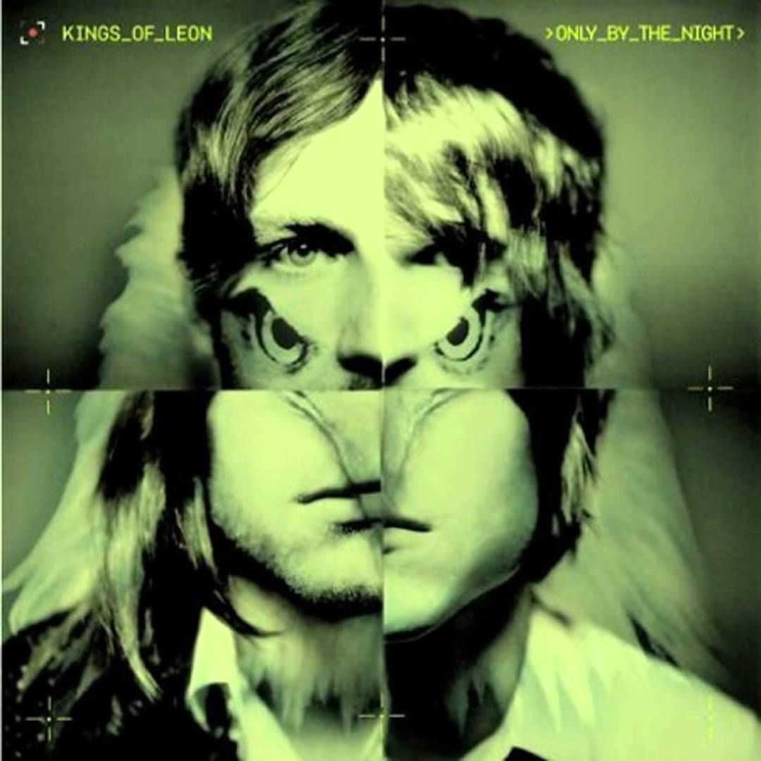 Kings of leon only by the night full album hd kings