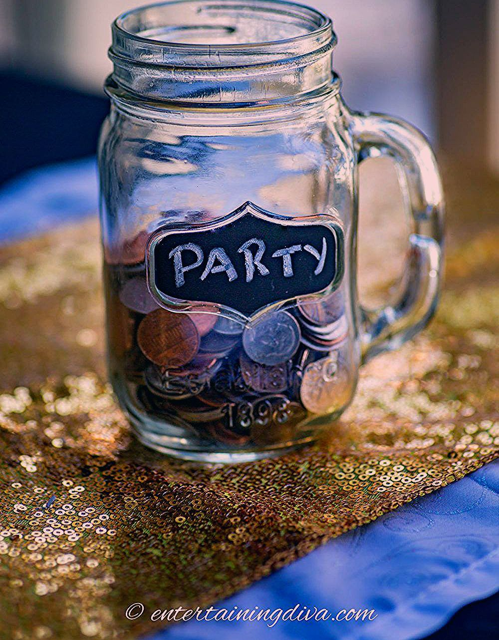 How To Plan A Party (and a Party Planning Checklist) - Entertaining Diva @ From House To Home
