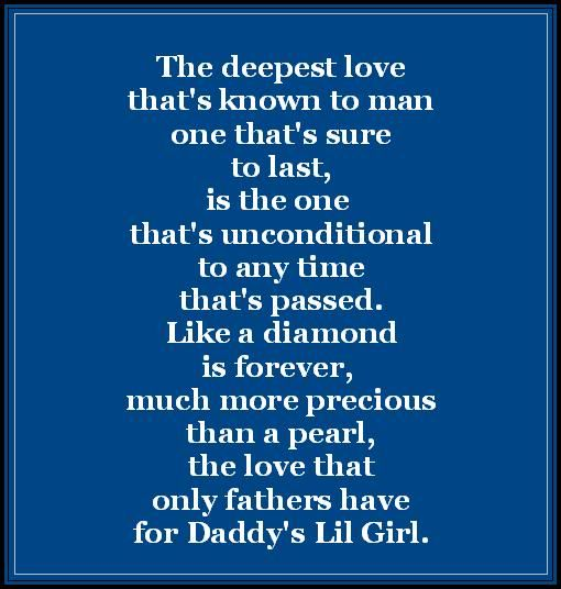 Daddy Little Girl Quotes Sayings: Missing My Daddy On Pinterest