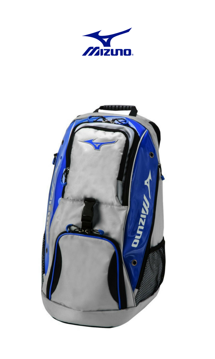 The Latest Mizuno Backpacks Bags More