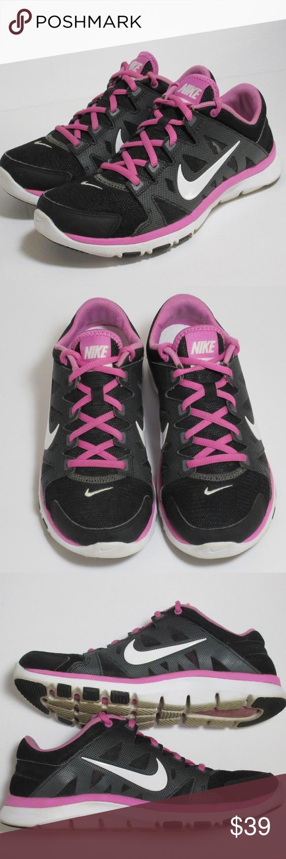 Calendario ensayo Lógico  Nike Flex Supreme Fitsole Training Shoes Size 7 | Nike flex, Training  shoes, Shoes
