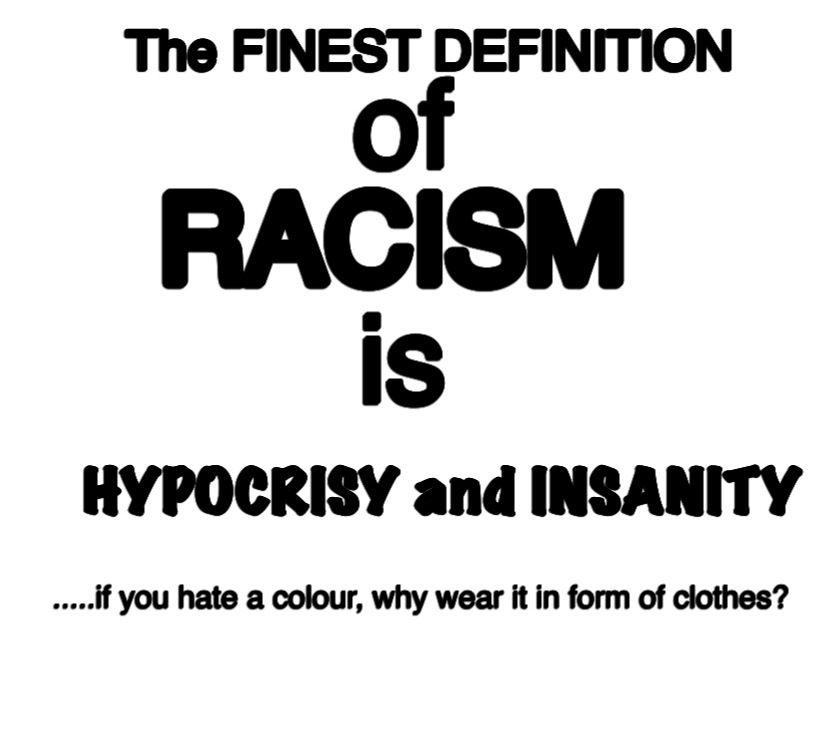 prejudice definition essay