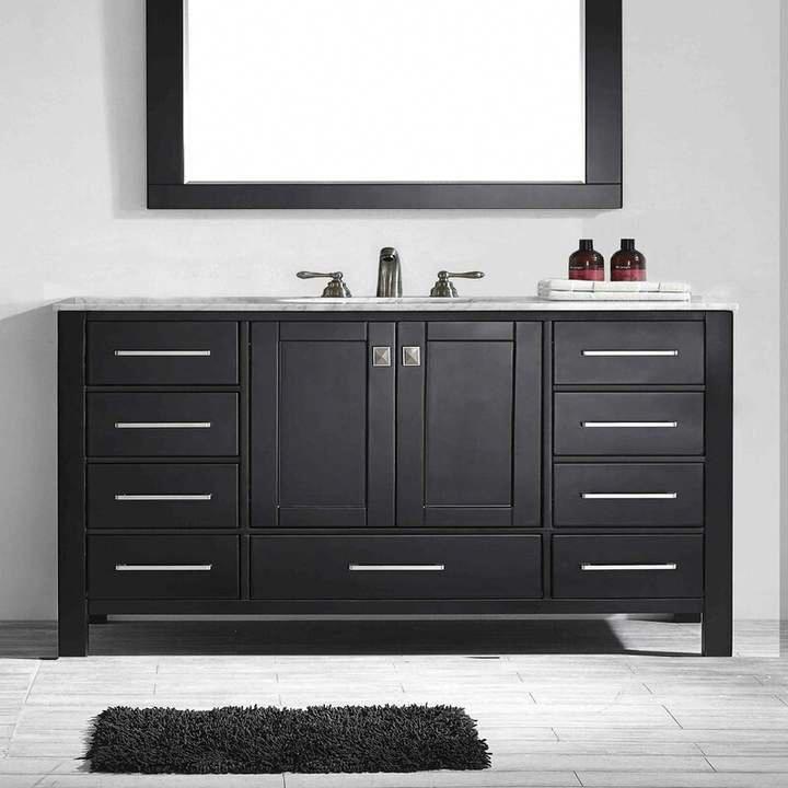 15 awesome bathroom vanities with drawers bathroom on bathroom vanity cabinets clearance id=95654
