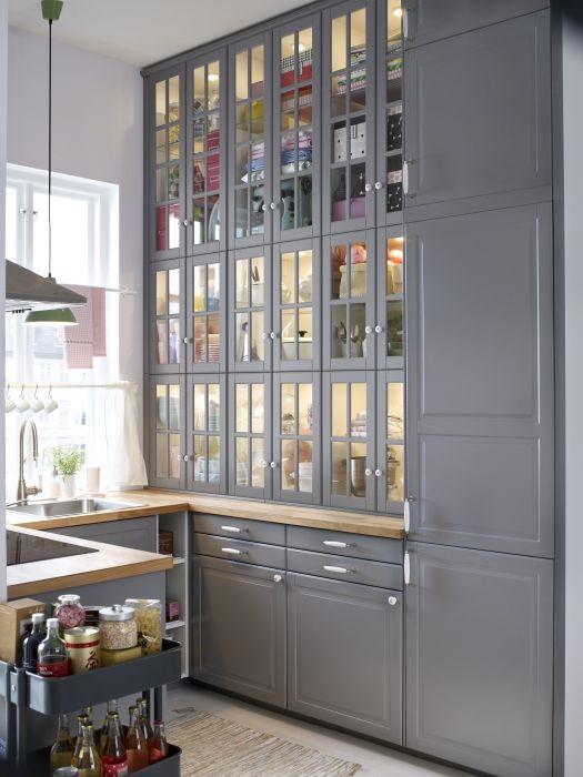 METOD il nuovo sistema cucine di IKEA   abide ➸ kitchen   Pinterest ...