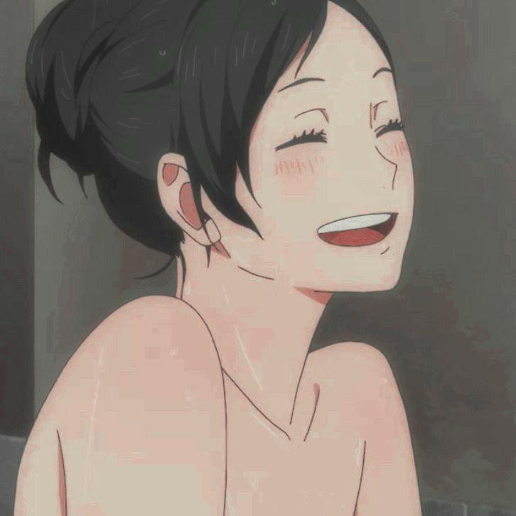 Реакции по аниме