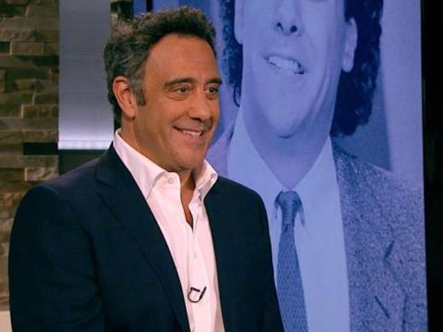 Brad Garrett Opens Up About His Past as a 'High-Functioning Alcoholic'