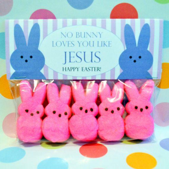 Easter favor easter bag topper no bunny loves by kraftsbykaleigh easter favor easter bag topper no bunny loves by kraftsbykaleigh negle Gallery