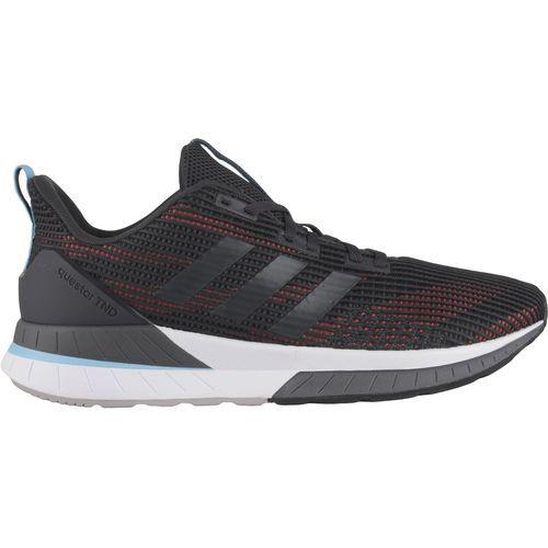 sports shoes c5b8c e5069 Zapatilla de Hombre adidas Negro  Rojo questar tnd