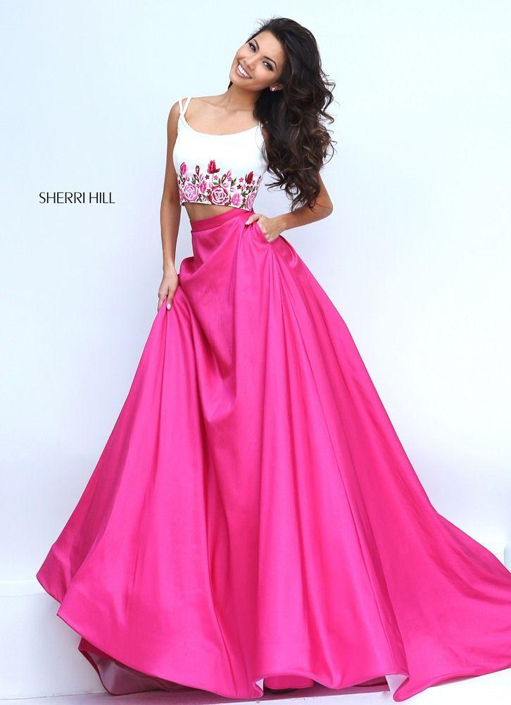 SHERRI HILL 50139 | Dresses | Pinterest | Vestidos dos piezas ...