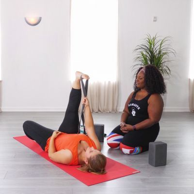 mobility stability  flexibility clarifying our