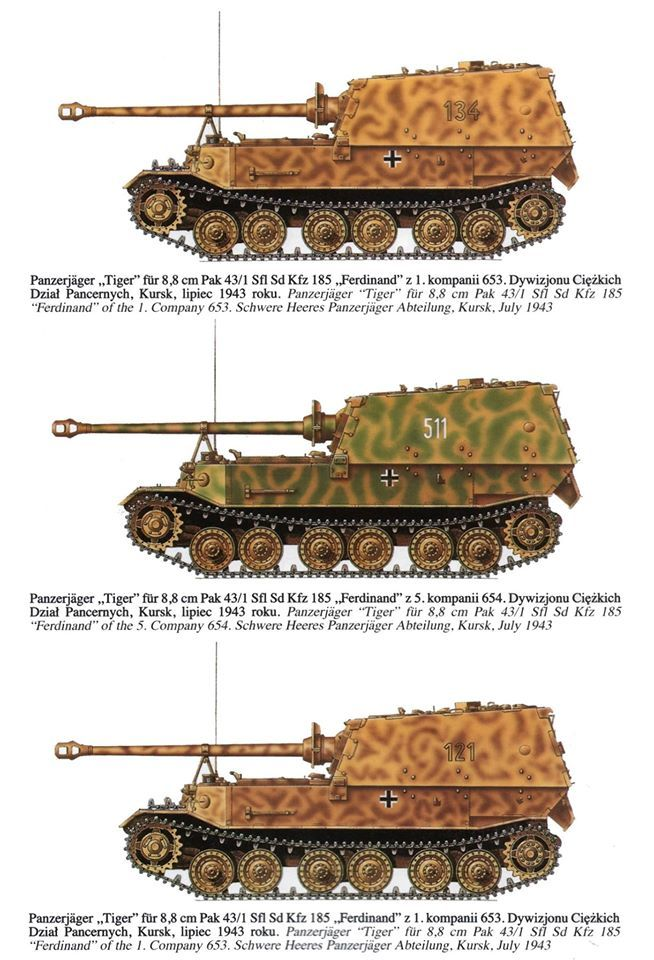 foto van Panzerwaffe - German Armored Force in WW2