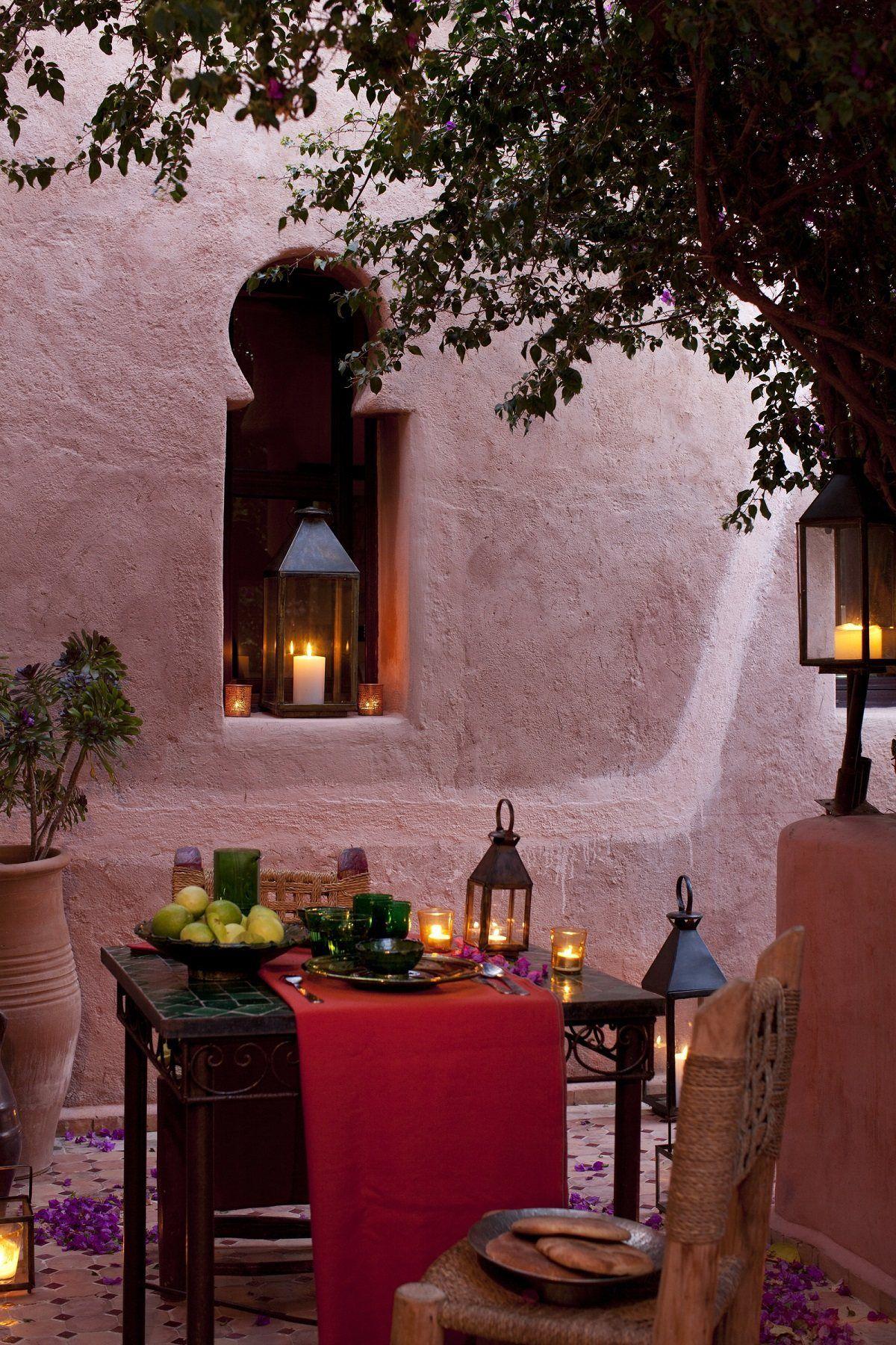 Le Jardin Des Douars Essaouira Morocco Nestled Deco