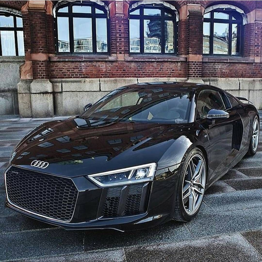 Audi Sport Performance Parts R8 V10 Plus Is Strictly: Behind The Scenes By Ianjpaintedit In 2020