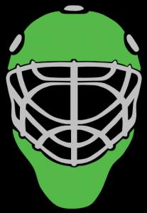 Free To Use Public Domain Hockey Clip Art Hockey Mask Goalie Mask Hockey