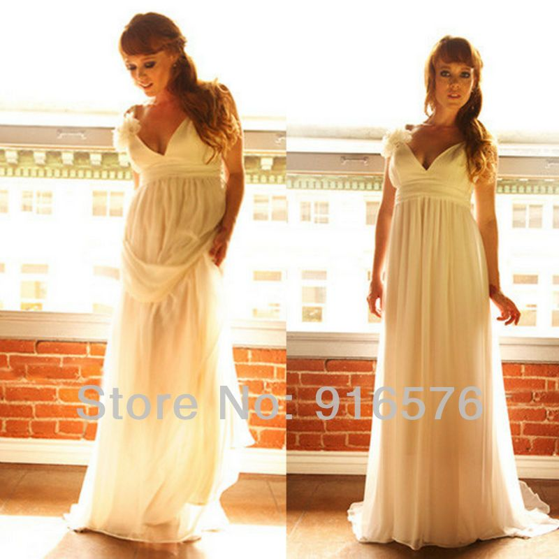 white goddess dress plus size wedding dresses with long ...