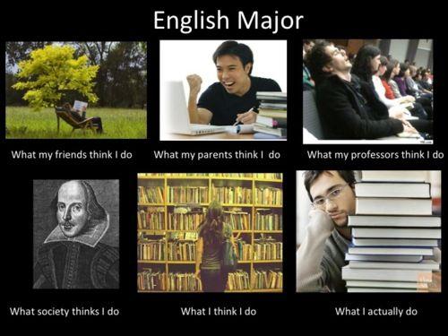 F Ck Yeah English Major Armadillo English Major English Major Humor English Major Meme