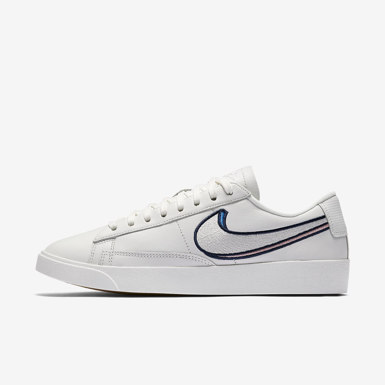 buy online c7417 6ba93 Nike Blazer Low LX Women s Shoe