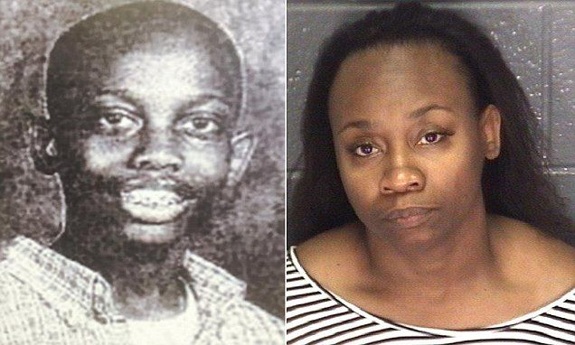 Virginia Mom Indicted When Son S Remains Found In Car After 10